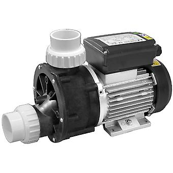 LX WM75 Pump 0.75 HP | Hot Tub | Spa | Whirlpool Bath | Water Circulation Pump | 220V/50Hz | 3.0 Amps