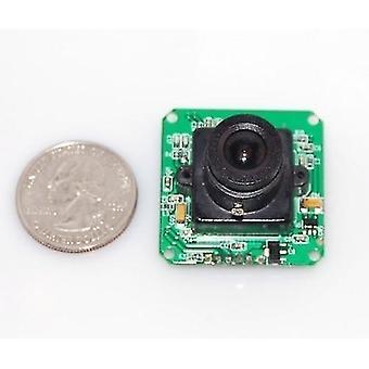 Ls Jpeg Color Camera Serial Uart Interface