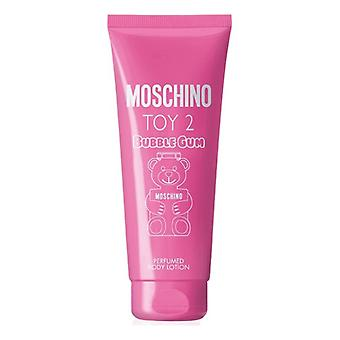 Lotion pour le corps Moschino Toy 2 Bubble Gum (200 ml)
