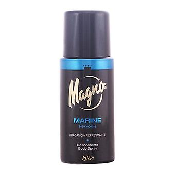 Spray Deodorant Marine Fresh Magno (150 ml)
