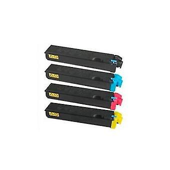 Toner inkjet cartridges recycled ink cartridge hp 125a/black