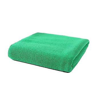 Computer racks mounts 10pcs 35x75cm absorbent microfiber towel for travel camping hiking gym yoga sport green color