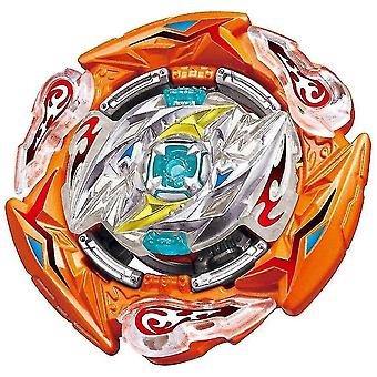 Spinning tops burst beyblade metal fury fusion diabolos spinning toys for kids 5+ b161