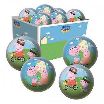 Ball Unice Toys Bioball Peppa Pig (140 Mm) 32926 32926 32926