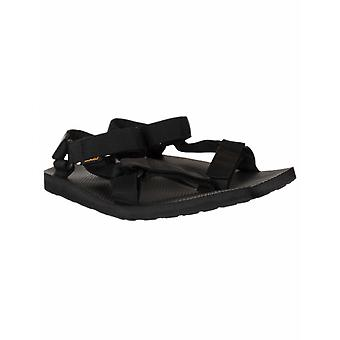 Teva Original Universal Urban Sandals - Black