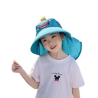 Beach Big Brim Fisherman Hat