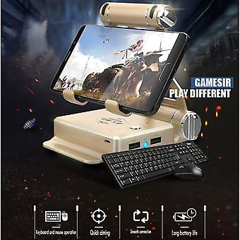 Fps Mobile Controller Game Mouse And Keyboard Converter For Android Ios Tablets