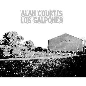 Alan Courtis - Los Galpones [Vinyl] USA import