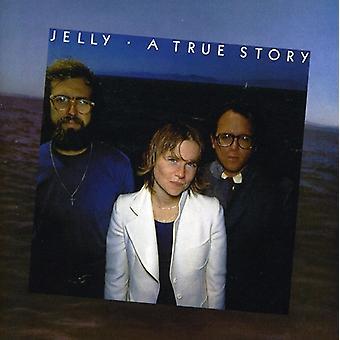 Jelly - True Story [CD] USA import