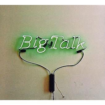 Big Talk - Big Talk [CD] USA import