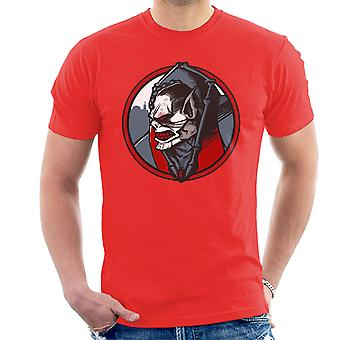Eternias Worst Hordak Masters Of The Universe Men's T-Shirt
