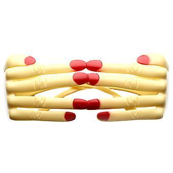 Neuheit einzigartige gruselig Finger bedeckt Sonnenbrille