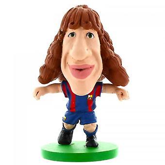 Barca Toon SoccerStarz Puyol