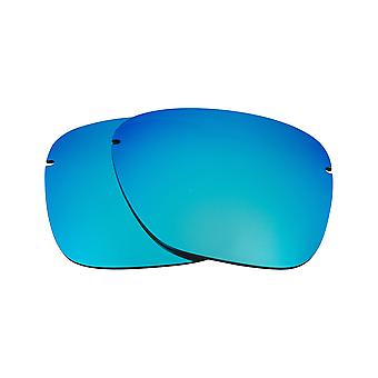 SeekOptics Replacement Lenses for Oakley Tailhook Polarized Blue Mirror UV400