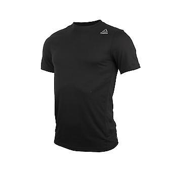 Reebok 0 Tee BK6310 universal kaikki vuoden Miesten t-paita