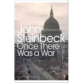 Ooit Was er een oorlog van John Steinbeck