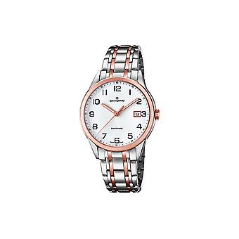 Candino watch classic of classic timeless C4616-1