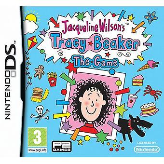 Tracy Beaker (Nintendo DS)-fabriks forseglet