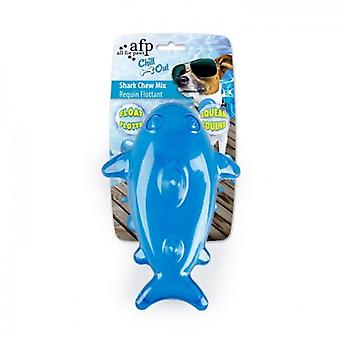 AFP Tiburon Chew Mix (Dogs , Toys & Sport , Aquatic Toys)