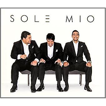 オーソレミーオ - Sol3 澪 [CD] USA 輸入