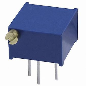Bourns 3299P-1-201LF Trimmer Sealed linear 0.5 W 200 Ω 9000 ° 1 pc(s)