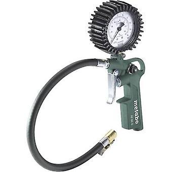 Metabo RF 60 G Pneumatic tyre inflator 1/4 (6.3 mm) 10 bar