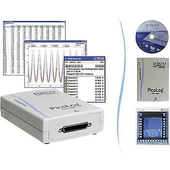 pico PicoLog® 1216 0 - 2,5 V DC USB Multi-channel Multi-channel datagger