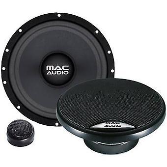 Mac Audio Ausgabe 216 2 Weg Koaxial flush Mount Speaker Kit 240 W