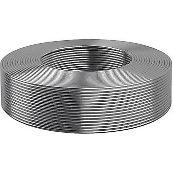 Kabeltronik Copper wire Outside diameter (w/o coating): 1 mm 140 m 1 kg