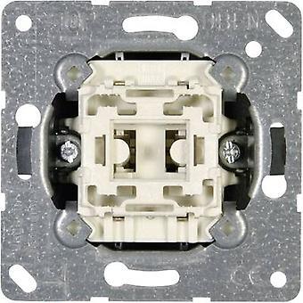 Jung einfügen Kreuz-Schalter LS 990, AS 500, CD 500, LS-Design, LS plus, FD Design, A 500, A plus, eine Schöpfung, CD plus, SL 500 507 U