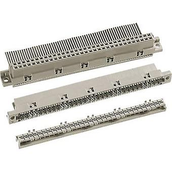 Edge connector (receptacle) 102-49064 Total number of pins 64 No. of rows 2 ept 1 pc(s)