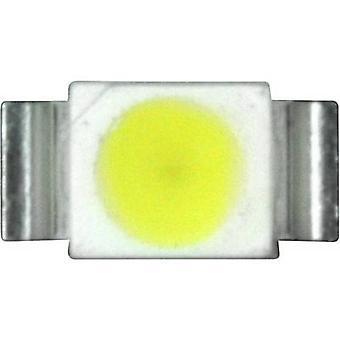 OSRAM LW T773-Q2R2-5K8L-Z SMD LED SMD 2 koud wit 135 mcd 120 ° 10 mA 3.1 V