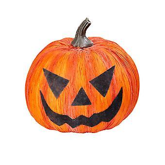 Halloween Kürbis 17cm