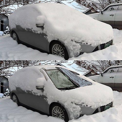 Anti Damage  Car Snow And Debre Cover