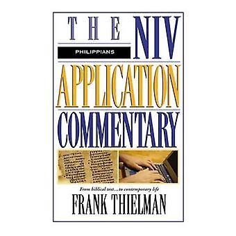Philippians by Frank S. Thielman - 9780310493006 Book