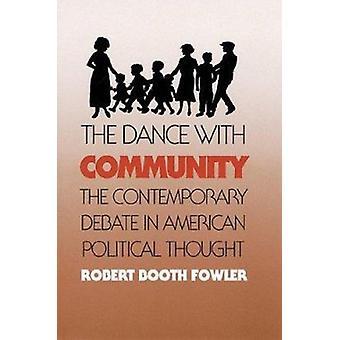 Der Tanz mit Community - die gegenwärtige Debatte in der amerikanischen Politik