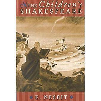 شكسبير للأطفال قبل هاء-Nesbit-كتاب 9780897334853
