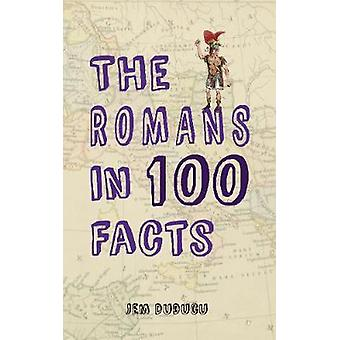 The Romans by Jem Duducu - 9781445649702 Book