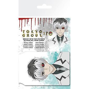 Tokyo Ghoul Haise Sasaki Card Holder