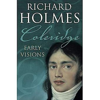 Coleridge: Tidigt visioner