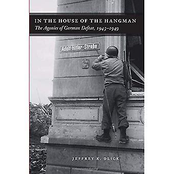 Nella casa del boia: sconfiggere le agonie del tedesco, 1943-1949