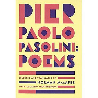 Pier Paolo Pasolini Gedichte