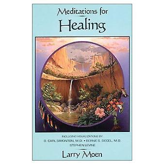 Meditations for Healing