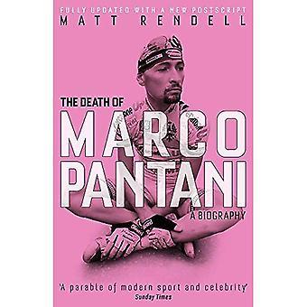 De dood van Marco Pantani: een biografie