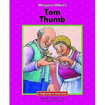 Tom Thumb (början-till-läsa böcker)