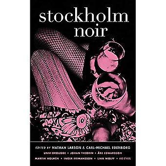 Stockholm Noir (Akashic Noir)