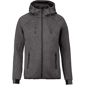 Proact Mens Performance Hooded Jacket