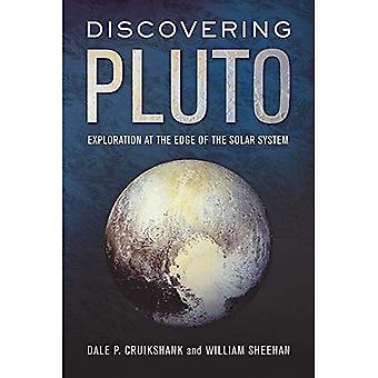 Ontdekken Pluto: Exploratie op de rand van het zonnestelsel