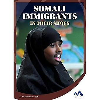 Somali Immigrants: In Their� Shoes (Immigrant Experiences)