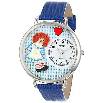 Whirlpool WHIMS-U0220004, men's wristwatch